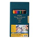 水彩色鉛筆12色/サクラクレパス