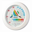環境管理温・湿度計「熱中症注意」/EMPEX