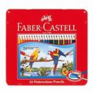 鉛筆 24色セット/ファーバーカステル