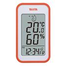 デジタル温湿度計/タニタ