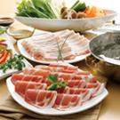 イタリア産 ホエー豚しゃぶしゃぶ肉