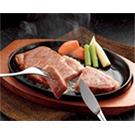 宮崎「大淀河畔 みやちく」宮崎牛ロースステーキ
