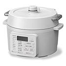 電気圧力鍋2.2L/アイリスオーヤマ