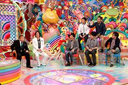 『出川と狩野』 (c)2014 テレビ朝日