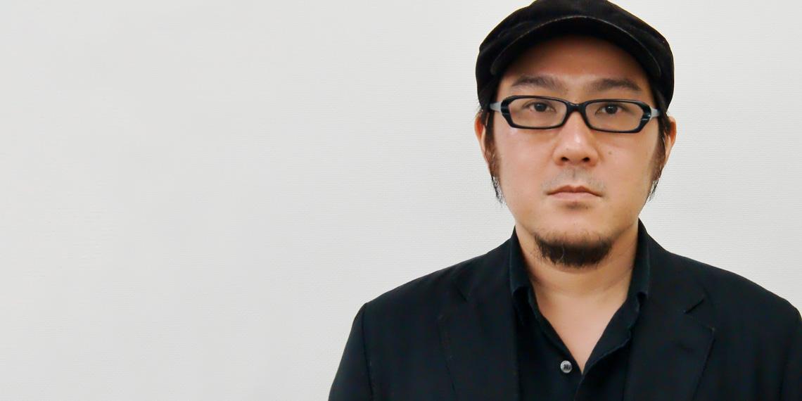 内田伸輝(うちだ のぶき)