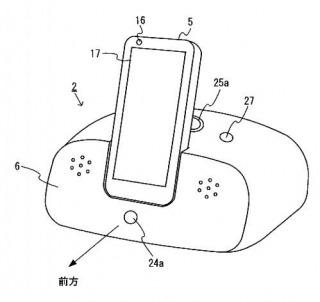 任天堂がQOL関連と思われる特許を出願...感情の判別や快眠へと導くデバイス