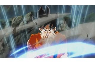 『ドラゴンボールZ 復活の「F」』(C) バードスタジオ/集英社 (C) 「2015 ドラゴンボールZ」製作委員会Dragon Ball Z: Resurrection 'F' still image. (PRNewsFoto/FUNimation Entertainment)