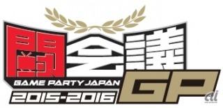 闘会議GPロゴ
