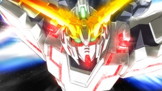「機動戦士ガンダムUC episode 1 ユニコーンの日」 (C)創通・サンライズ