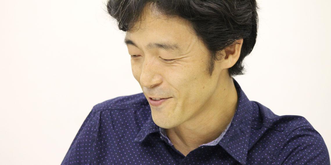 佐藤信介(さとう しんすけ)