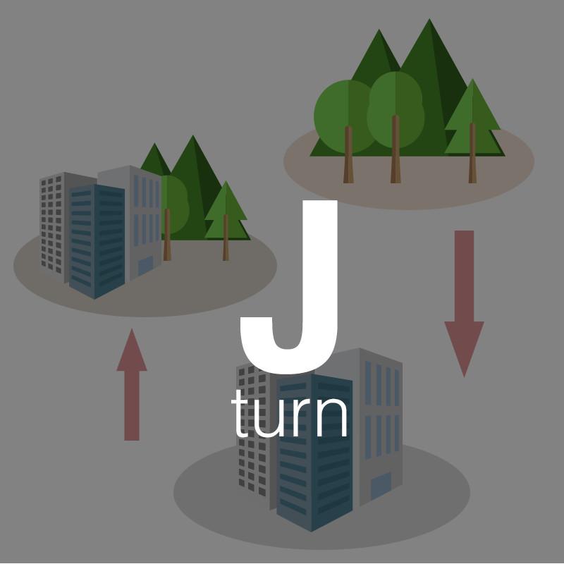 j-turn
