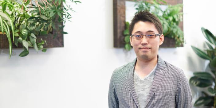 LogicLinks代表・元『グラブル』Pの春田康一氏