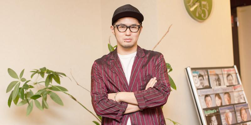 企業の課題を解決するサウンドクリエイティブとは~サウンドプロデューサー 齊藤耕太郎さん