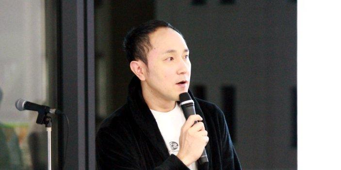サイバーコネクトツー松山洋氏