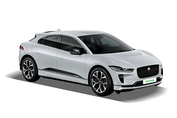 I-PACE(白)
