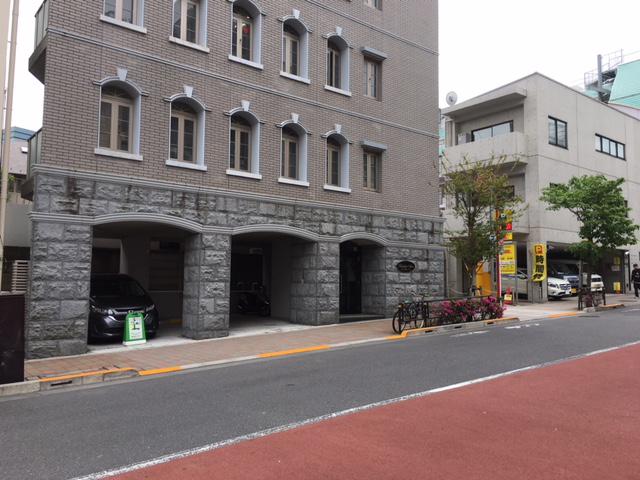 神泉駅前第2