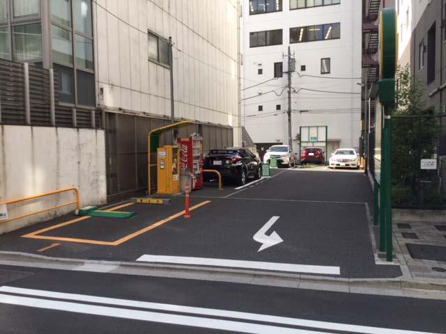リパーク神田小川町1丁目(自転車可)