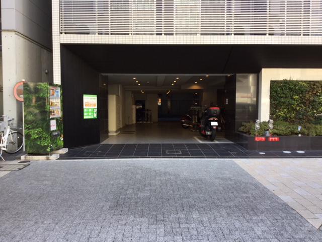 ジェノヴィア東日本橋駅前グリーンヴェール