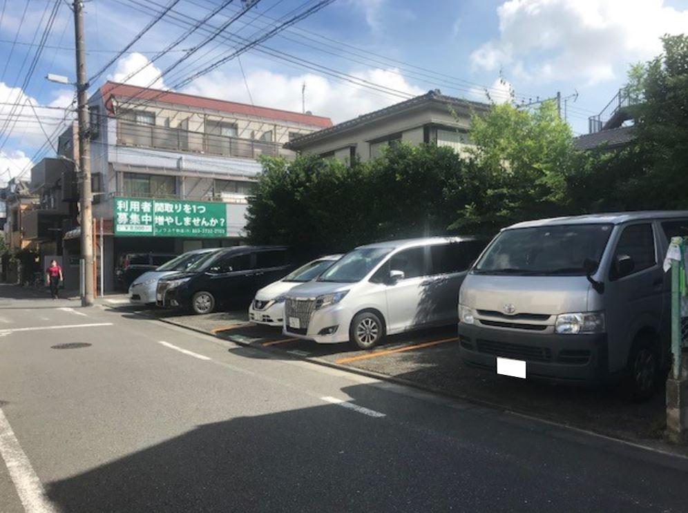 大森町駅前第1