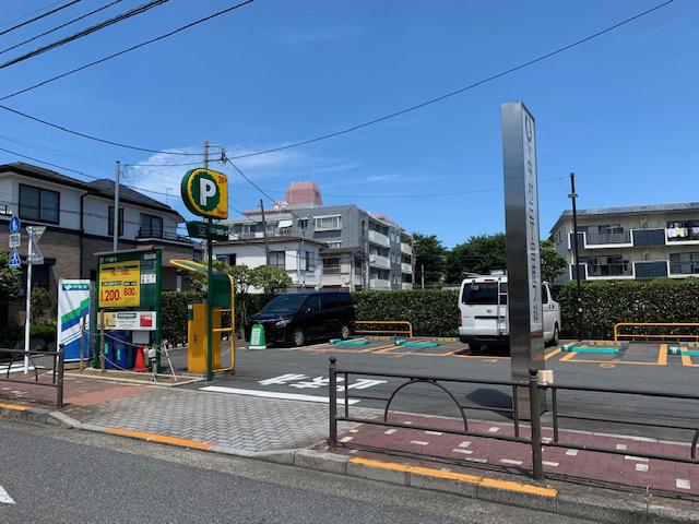 ステーション写真