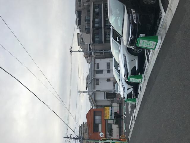 リパーク桜上水5丁目第2(自転車可)