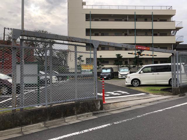 リパーク板橋稲荷台第2(自転車可)