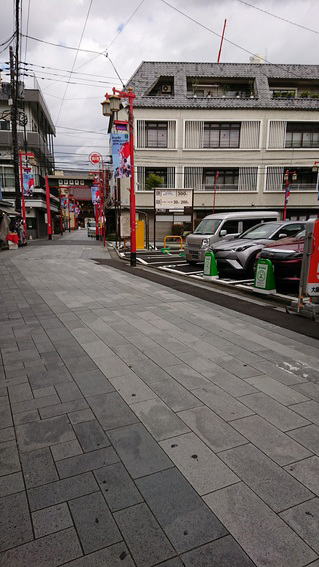 リパーク西新井大師前第3(自転車可)