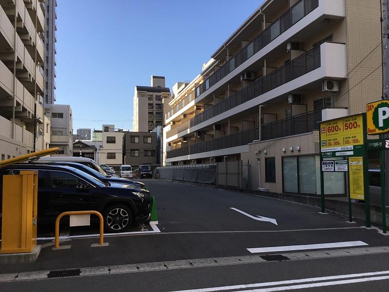 リパーク兵庫塚本通6丁目