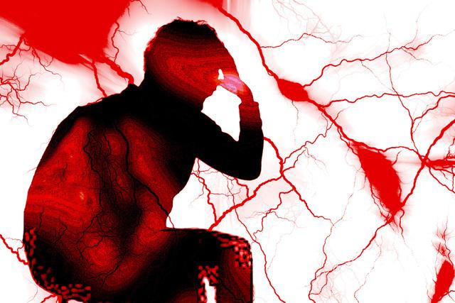 己龍【手纏ノ端無キガ如シ】歌詞を徹底考察!何を繰り返している?痛みに悶え苦しむ描写が胸に刺さる…の画像