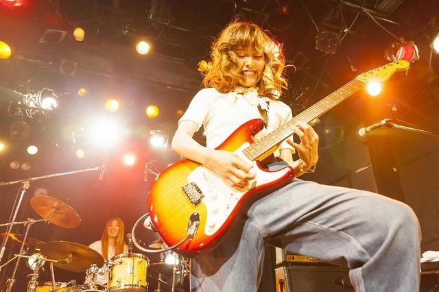 RagnaRock、渋谷TAKE OFF 7を舞台に初フライト!!の画像