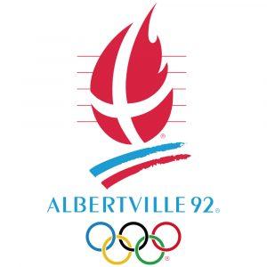 1992 年第 16 屆阿爾貝市冬季奧運會