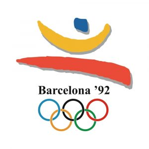 1992 年第 25 屆巴塞隆納奧運會