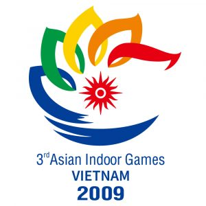 2009 年第 3 屆越南亞洲室內運動會