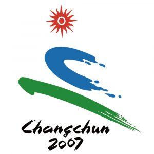 2007 年第 6 屆長春冬季亞運會