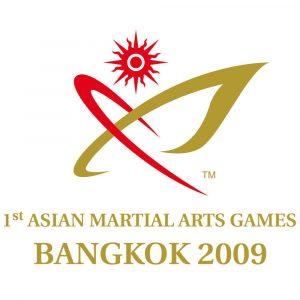 2009 年第 1 屆曼谷亞洲武藝運動會