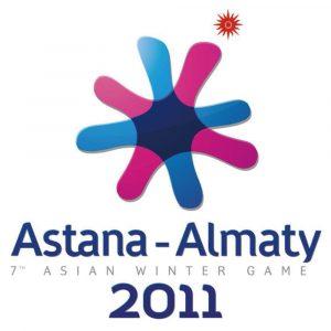2011 年第 7 屆阿拉木圖冬季亞運會