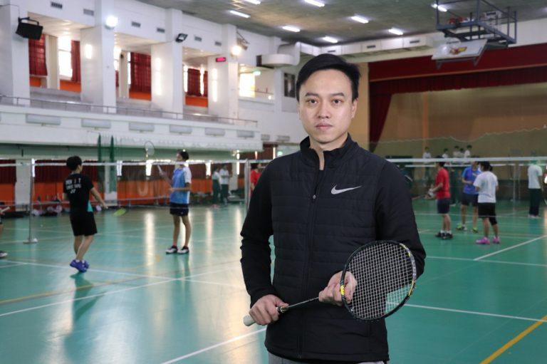 【中華奧會優秀基層教練專訪】大同高中羽球隊 – 林峻永教練