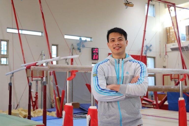 【中華奧會優秀基層教練專訪】三民國小體操隊 – 林祥威教練