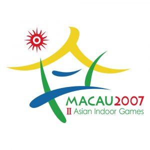 2007 年第 2 屆澳門亞洲室內運動會