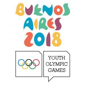2018 年第 3 屆布宜諾斯艾利斯青年奧運會