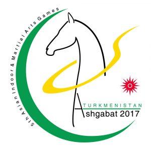 2017 年第 5 屆阿什哈巴特亞洲室內暨武藝運動會