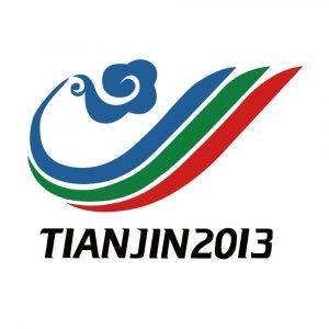 2013 年第 6 屆天津東亞運