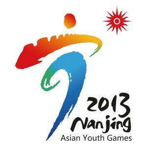 2013 年第 2 屆南京青年亞運會