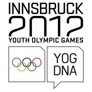 2012 年第 1 屆因斯布魯克冬季青年奧運