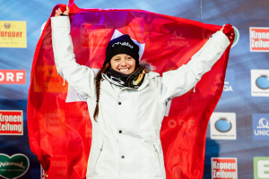 Virginie Faivre 接任 2020 洛桑冬季青年奧運會籌備會主席