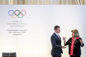 舉重將可成為 2024 巴黎奧運會的正式競賽運動 只待完成與國際運動禁藥檢測組織(ITA)的全面協議