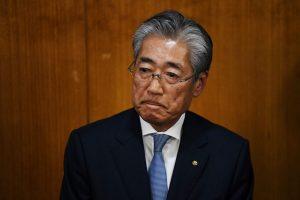 國際奧會(IOC)撤回對日本奧會(JOC)主席竹田恆和的道德調查