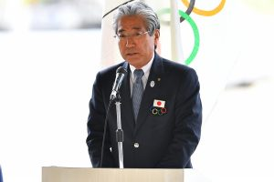 新的日籍國際奧會委員可望接替 Takeda 於國際奧會的職務