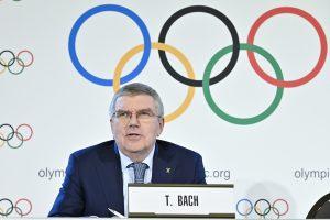 國際奧會成立工作小組檢視奧運會申辦程序