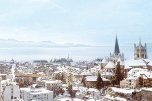 2020 洛桑冬青奧 規劃設立兩座選手村